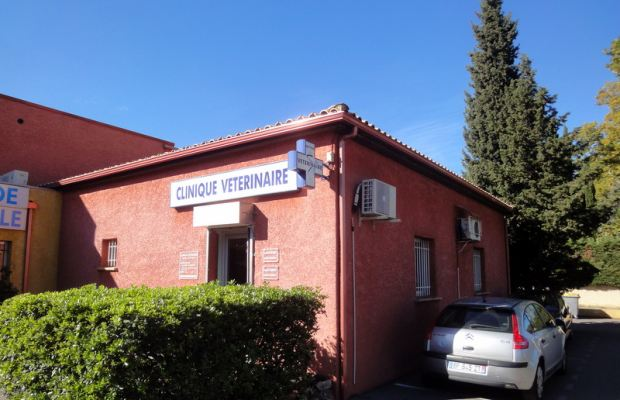 CLINIQUE VETERINAIRE de CLAPIERS